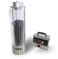 3DX-M Micro Compressed Air Resin Dryer