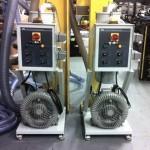 SAL 5HP vacuum systems