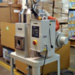 SHD - Hot Air Dryer on stand