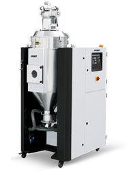 CCD Honeycomb Matrix Compact Dryer with Loading
