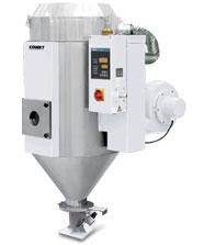 CHD-U Hot Air Hopper Dryer