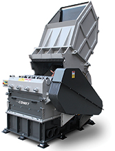 CG-XSP Heavy Duty, Single Pass Granulator