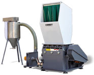CG-SP Single Pass Granulator