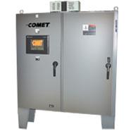Allen-Bradley Custom Control System