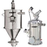 CVC Filterless Central Vacuum Conveying System