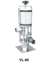 VL-50 Venturi Loader for Conveying Plastic Granules