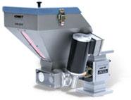 AC/IC-1100 Screw-Type Volumetric Color Feeder