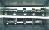 SG-30 Paddle Blades