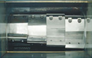 SG-30 Staggered Blades