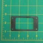 12305: Base Gasket for 6-Pin Plug