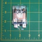 25433: 8-Pin 120V Relay