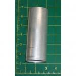 """35520: 2"""" Aluminum Tube"""