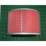 SAL-700G/800G: Filter for SAL 5HP (side view)