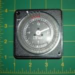 TD50601: 7 Day Timer (CDH)