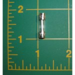 TM-A10: Fuse for Control (E-Series)