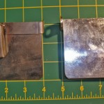 TM-A12-101: Discharge Flap (C-Series, E-Series, S-Series)