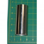 "TM-A85-101: 2"" Stainless Steel Tube"