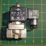 TM-C18-101: Cloth Filter Cleaning Valve (E-Series, EV-Series)
