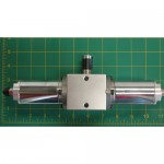TM-CPV-102: Rotary Actuator (side view)
