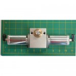 TM-CPV-102: Rotary Actuator (top view)
