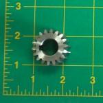 TM-CPV-CY-009: Gear