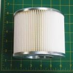 TV-A04-120: Regeneration Filter for HCD-50/100