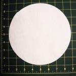 TV-A3-145: Cloth Filter (E3, EV3)