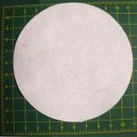 TV-A3-142: Cloth Filter (E6, E12, EV6)