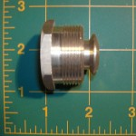 TV-B3-143-1011: Brass Sleeve (C-Series)