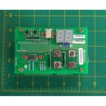 TV-C10-101: Control Board
