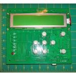 TV-C10-105: HCD Dryer Control Board (All Dryers)