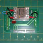 TV-C10-120: Back Panel for E-Loader
