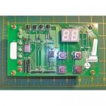TV-C10-120: Loader Control Board (E-Series, EV-Series)
