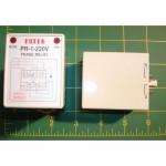 TV-C17-10923: Phase Relay 220V (HCD)
