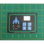 TVA5114501: Control Sticker