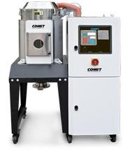 CDD Honeycomb Matrix Dryer/Hopper Combo